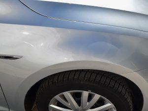 Hagelschaden und Parkdellen Entfernung